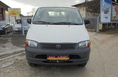 1996 Toyota HiAce For Sale
