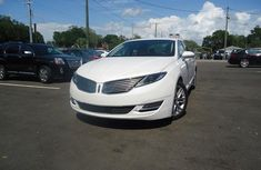 2016 Lincoln MKZ - FOR SALE