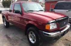 Good used 2001 Ford Ranger XLT for sale