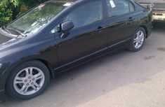 2011 CLEAN HONDA CIVIC SPORT  4 SALE