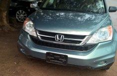 2011 CLEAN HONDA CRV 4 SALE WITH FULL OPTION
