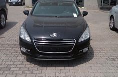 2010 Clean Peugeot 508 for sale