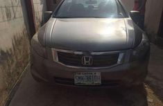 Honda Accord 2009 Automatic Petrol ₦1,650,000 for sale