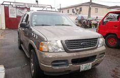 Ford Explorer 2005 ₦820,000 for sale