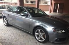 Almost brand new Audi A4 Petrol 2011 for sale