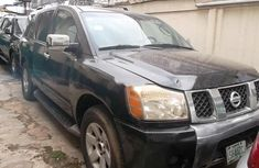 2005 Nissan Armada for sale