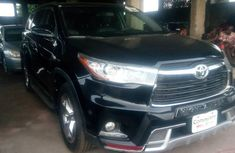Toyota Highlander 2014 ₦14,200,000 for sale