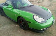 Porsche Boxster 2004 for sale