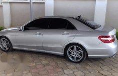 Mercedes-benz E550 2011 for sale