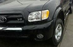 Almost brand new Toyota Tundra Petrol 2003 for sale