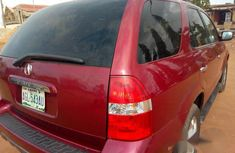 Acura Mdx 2004 for sale