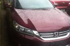 Honda Accord 2014 ₦5,500,000 for sale