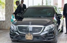 10 official cars of presidents of countries around the world