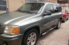 2004 GMC Envoy Automatic Petrol well maintained for sale