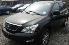 2009 Lexus RX Automatic Petrol well maintained for sale