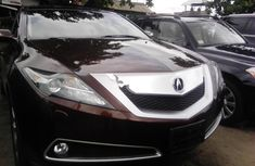 2011 Acura ZDX Petrol Automatic for sale