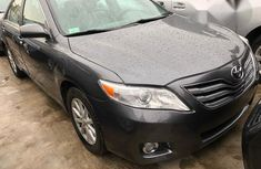Toyota Camry XLE 2011 Gray FOR SALE