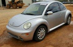 Volkswagen Beetle 2005 FOR SALE