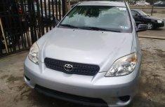 Toyota Matrix 2000 for sale