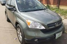 Sharp Honda CRV 2004 for sale