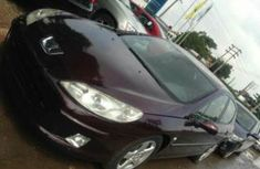 Foreign used Peugeot 407 2004 FOR SALE