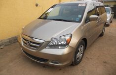 Honda Odyssey 2006 FOR SALE