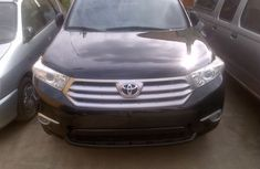 2014 Toyota Highlander for sale with full option