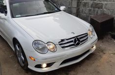 Almost brand new Mercedes-Benz 350 Petrol 2009 for sale