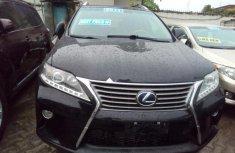 Lexus RX 2012 ₦9,000,000 for sale