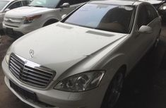 Almost brand new Mercedes-Benz S550 Petrol 2009 for sale
