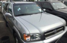 Infiniti QX 2003 ₦1,900,000 for sale