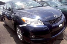 2010 Toyota Matrix for sale in Lagos