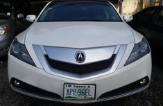 Acura ZDX 2013 ₦6,999,999 for sale