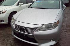 2013 Lexus ES Petrol Automatic for sale