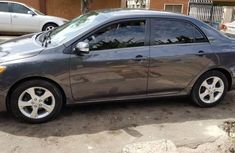 Toyota Corolla 2013 ₦4,500,000 for sale