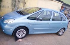 Citroen Xsara 2004 Blue for sale