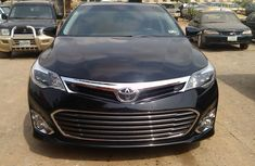 Toyota Avalon 2017 for sale