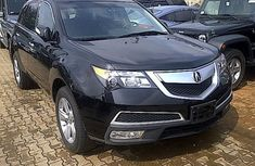 Tokunbo 2010 Acura MDX SH for sale