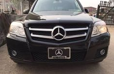 2009 MERCEDES BENZ GLK350 4MATIC FOR SALE