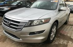 Foreign used Honda Accord Cross tour 2011 FOR SALE