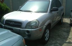 Hyundai Tucson  2007 for sale