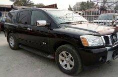 2005 Nissan Armada Petrol Automatic for sale