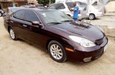 Lexus ES330 2003 for sale