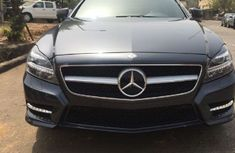 2012 Mercedes Benz CLS550 for sale