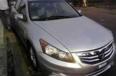 2008 Honda Accord for sale in sokoto