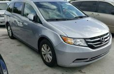 2013 Clean direct tokumbo Honda Odyssey for SALE