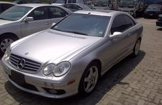 2004 Mercedes BENZ Clk 500 FOR SALE