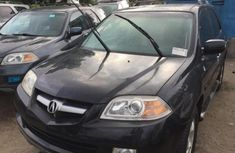 2007 Clean sound tokunbo Acura MDX for sale
