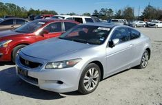Well kept 2008 Honda Accord EX for sale
