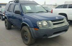 Nissan Xterra 2007 for sale
